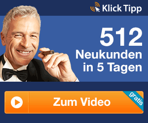 Klick-Tipp E-Mail Marketing 320x250